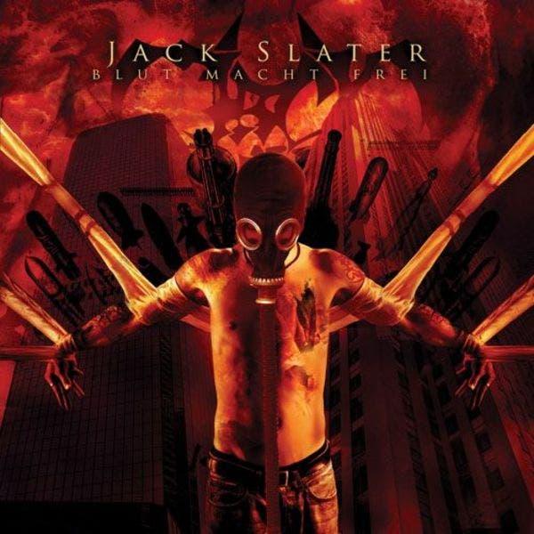 Jack Slater image