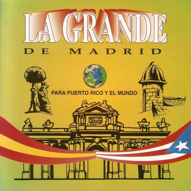 La Grande De Madrid image