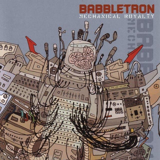 Babbletron