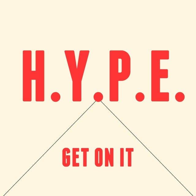 H.Y.P.E. image