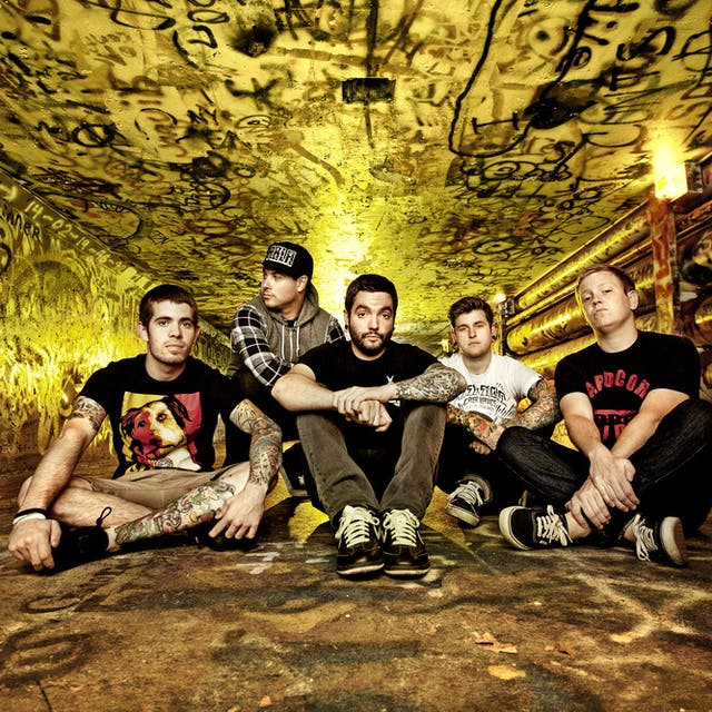 A Day To Remember image