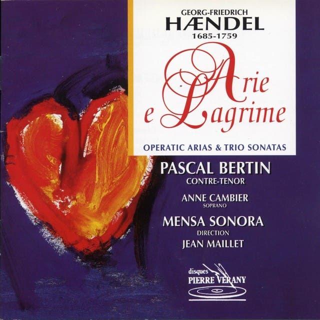 Pascal Bertin