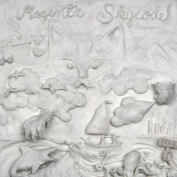 Magenta Skycode image