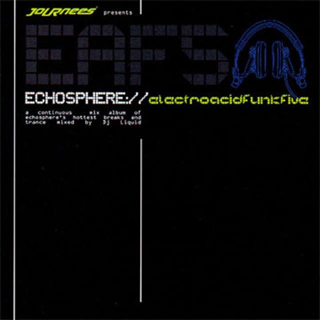 Echosphere image
