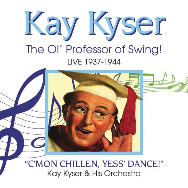 Kay Kyser Orchestra