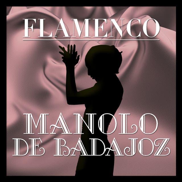 Manolo De Badajoz
