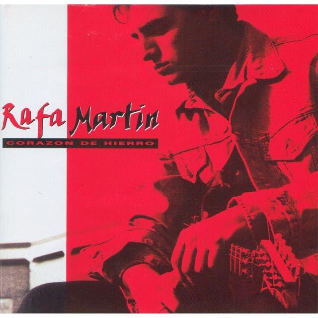 Rafa Martín image