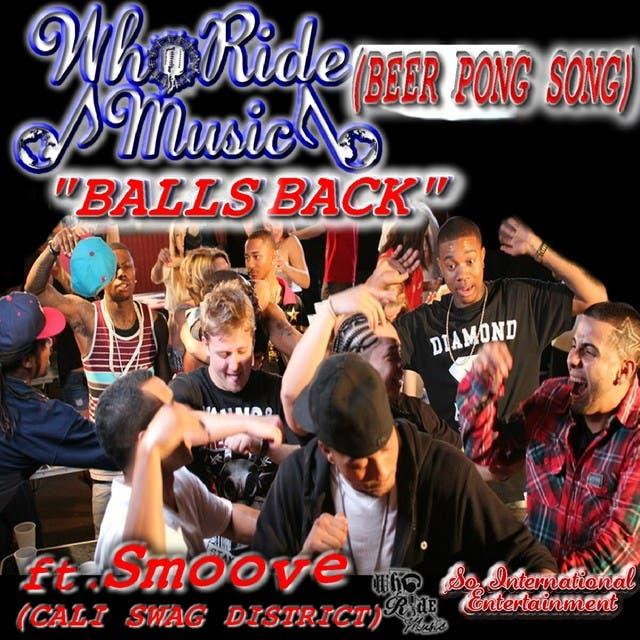 WhoRide Music