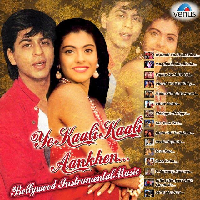 Ye Kaali Kaali Aankhen - Bollywood Instrumental Music