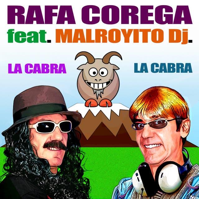 Rafa Corega
