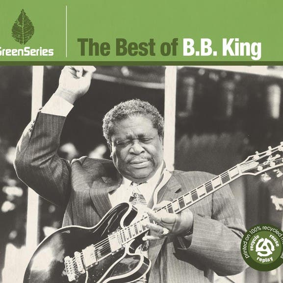 The Best Of B.B. King - Green Series