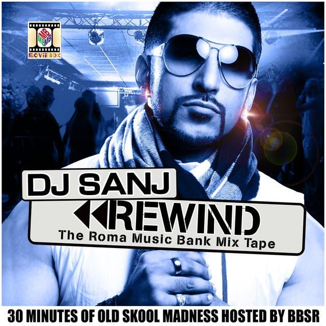 Rewind (30 Minutes Of Old Skool Madness)