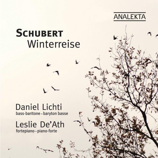 Daniel Lichti