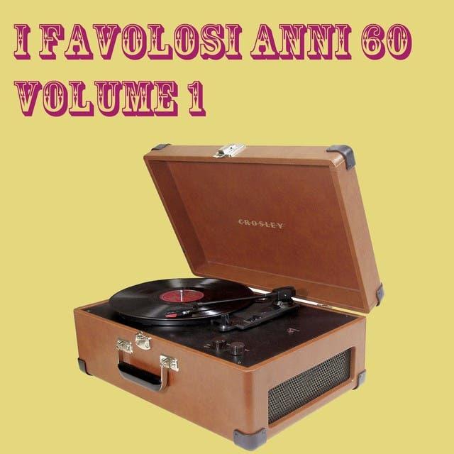 I Favolosi Anni 60, Vol. 1