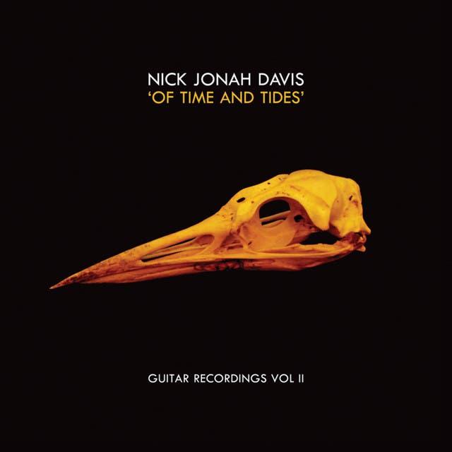 Nick Jonah Davis