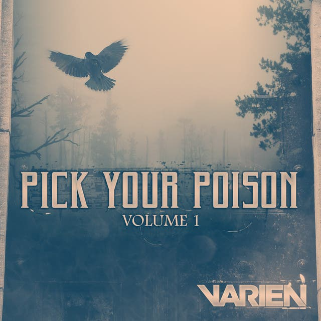 Pick Your Poison Vol. 01