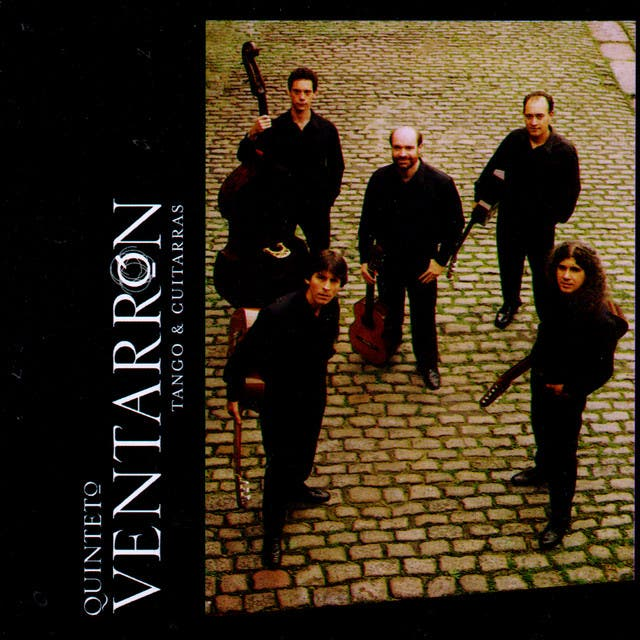 Quinteto Ventarron