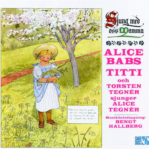 Babs, Alice & Titti