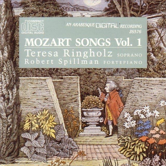 Teresa Ringholz