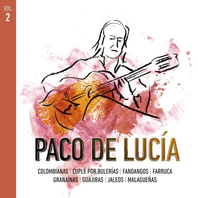 Paco De Lucía Por Estilos