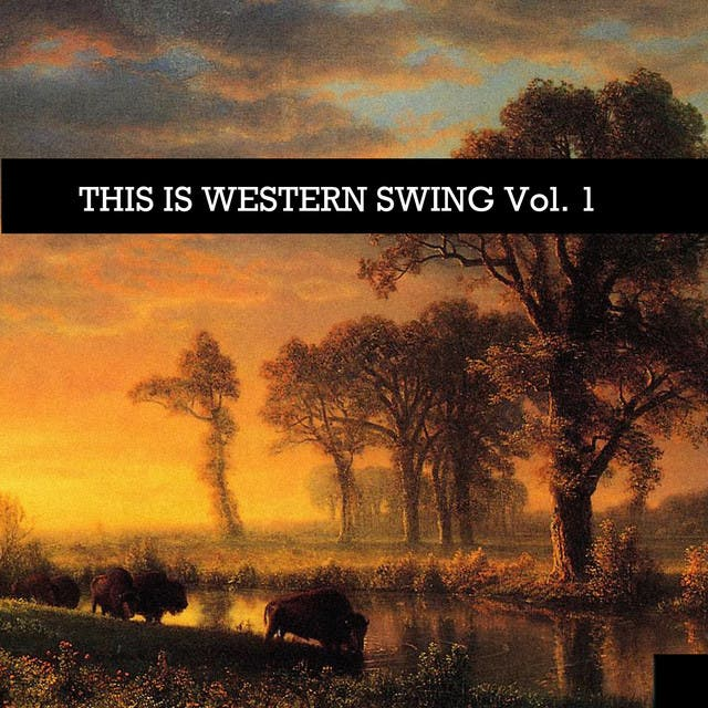 This Is Western Swing, Vol. 1