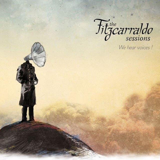Fitzcarraldo Sessions