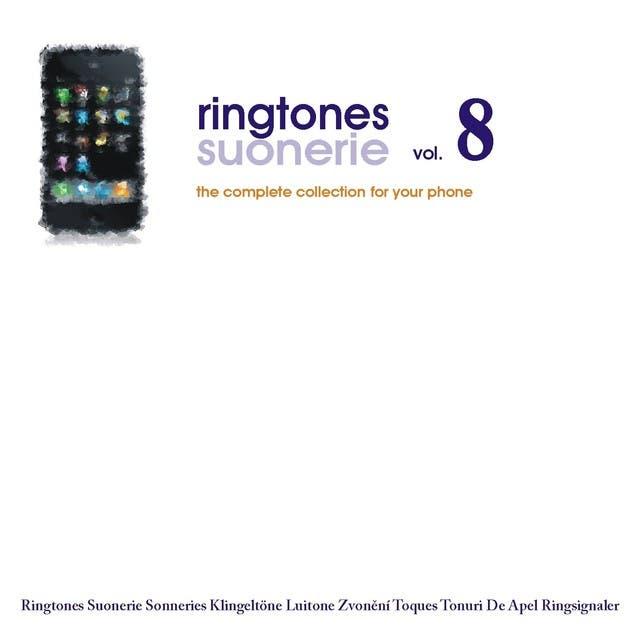 Ringtones - Suonerie, Vol. 8