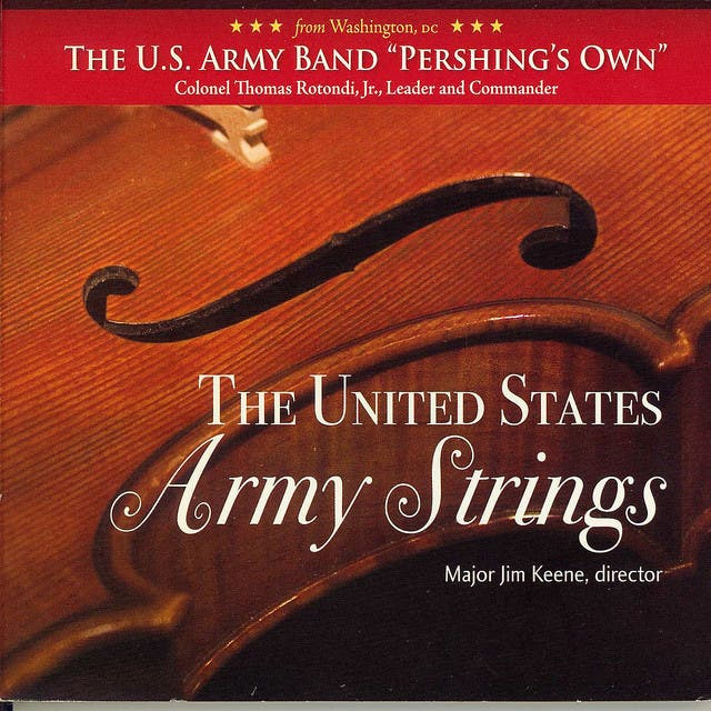 US Army Strings image