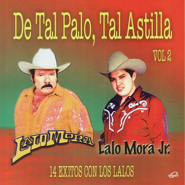 Lalo Mora Y Lalo Mora Jr.