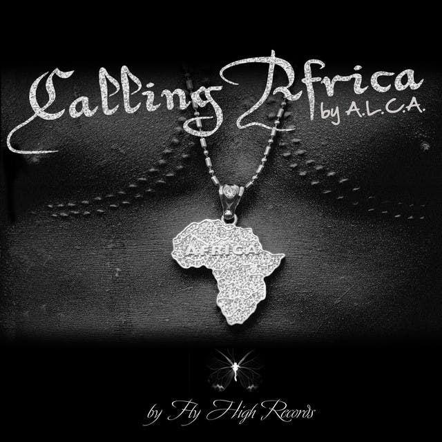Calling Africa EP