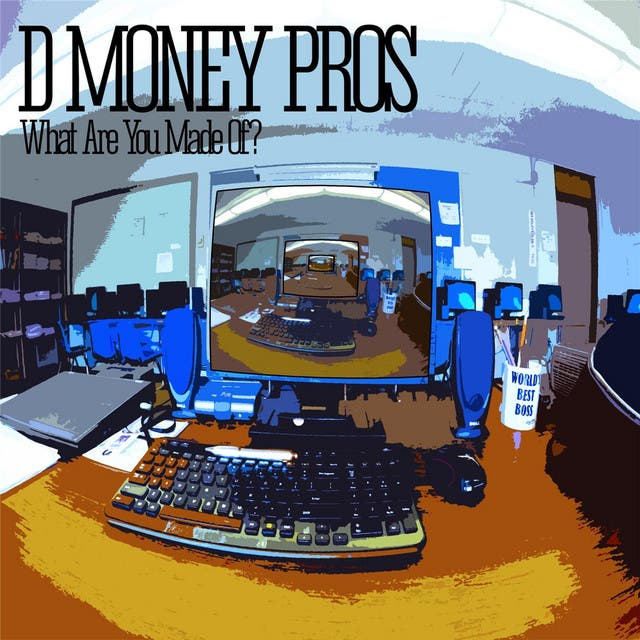D Money Pros