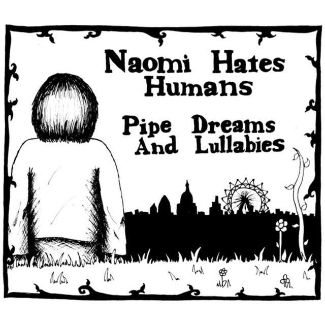 Naomi Hates Humans image
