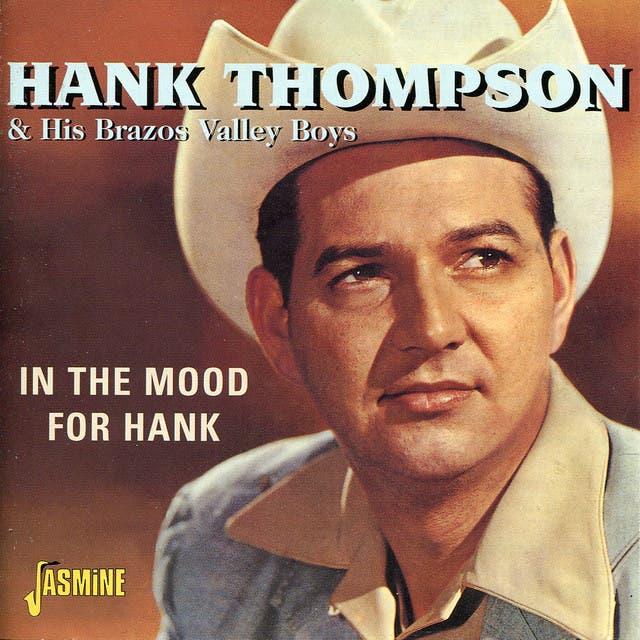 Hank Thompson & His Brazos Valley Boys image
