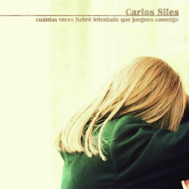 Carlos Siles