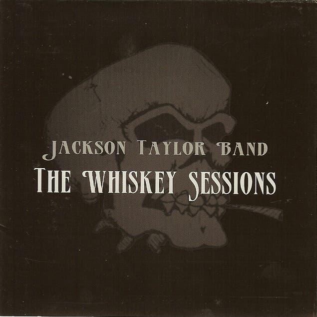 Jackson Taylor image