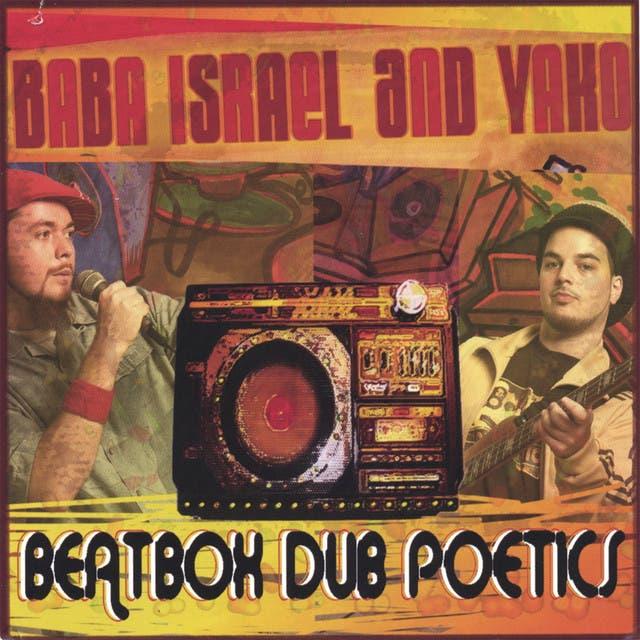 Baba Israel & Yako 440 image