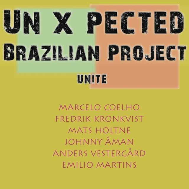 Un X Pected Brazilian Project image