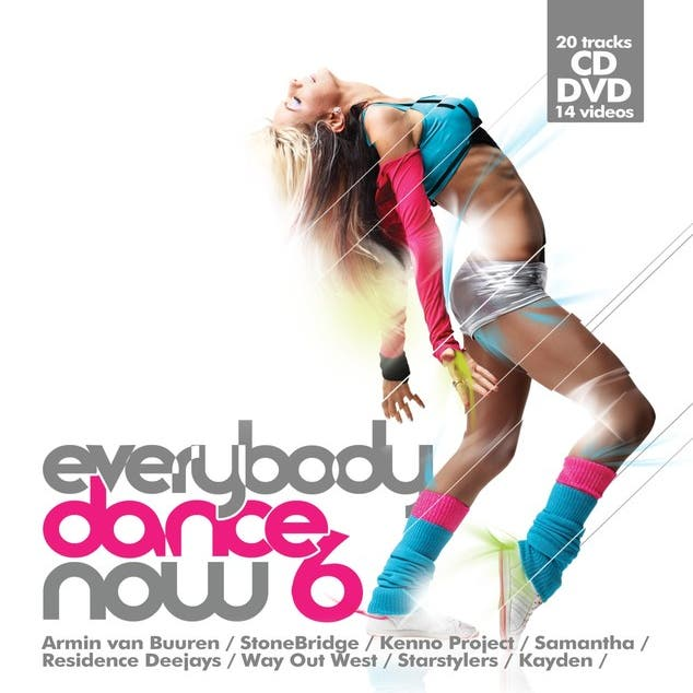 Everybody Dance Now 6