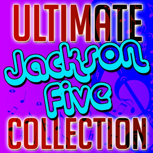 Ultimate Jackson Five Collection