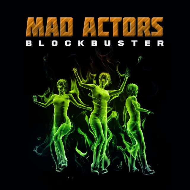 Mad Actors image