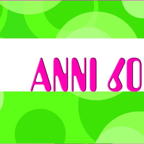 Anni Sessanta