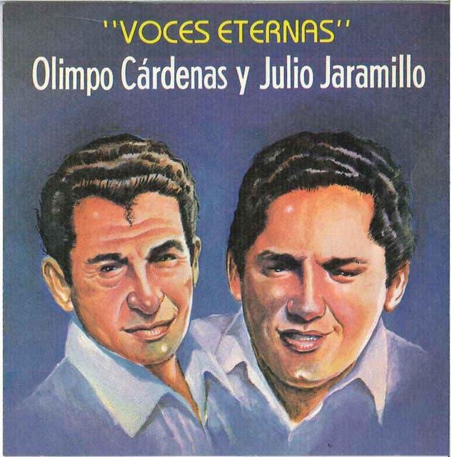 Olimpo Cardenas Y Julio Jaramillo