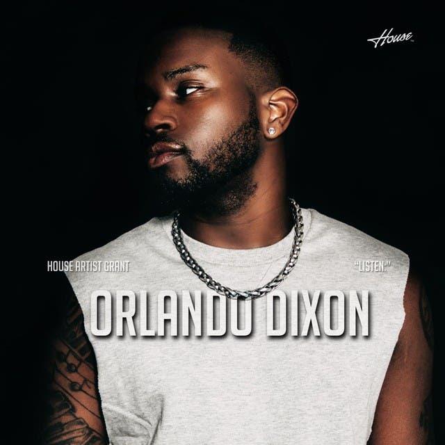 Orlando Dixon