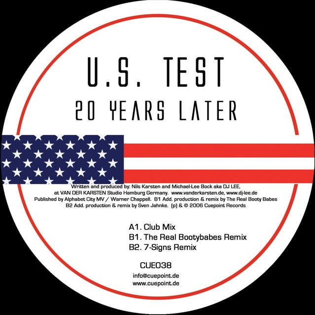 U.S. Test