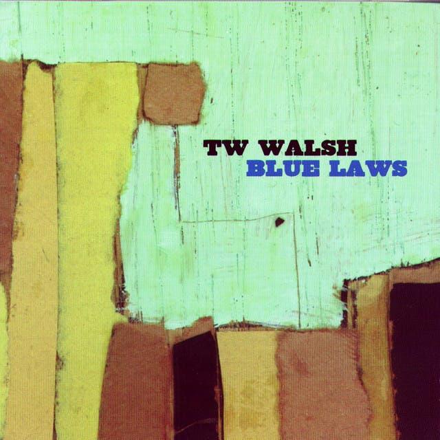 T.W. Walsh