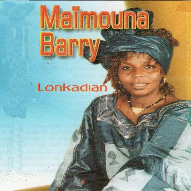 Maimouna Barry image