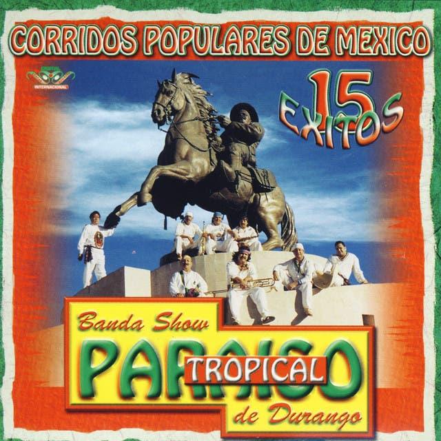 Banda Paraiso Tropical