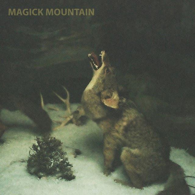 Magick Mountain
