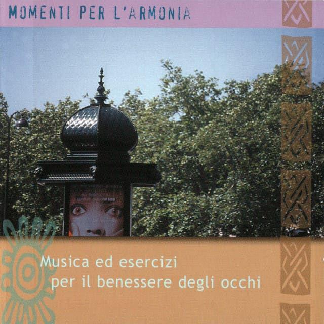 MUSICA ED ESERCIZI PER IL BENESSERE DEGLI OCCHI