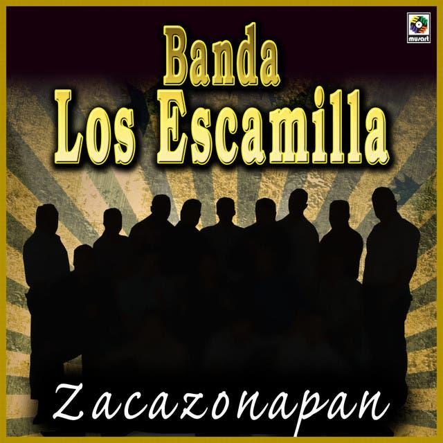 Banda Los Escamilla image
